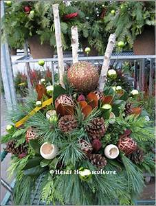 Heidi Horticulture Outdoor Christmas Container Little Fun