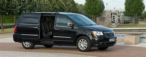 Chrysler Grand Voyager - vendo e cerco usato o nuovo ...