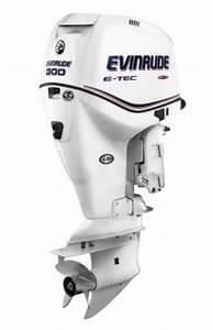 Johnson Evinrude 200