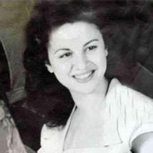 Faten Hamama - Bio, Facts, Family | Famous Birthdays