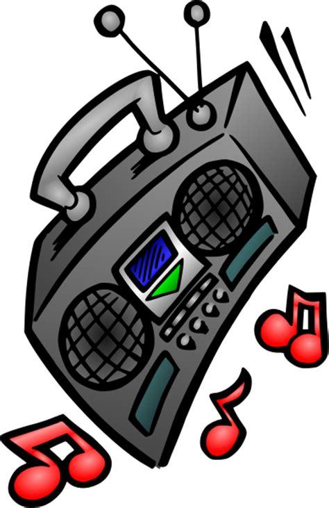 Radio Clipart Radio Clipart Clipart Suggest