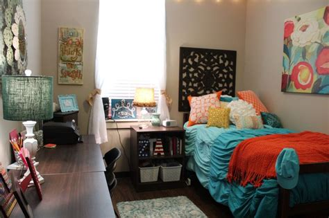Best Dorm Rooms In The World