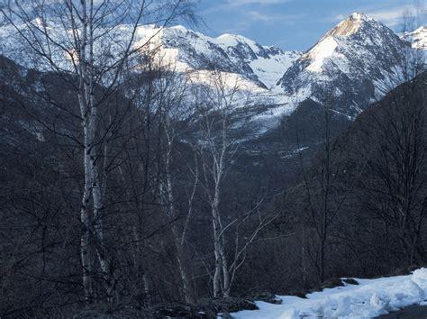 bureau vall馥 auch parc de l alt pirineu natur national und