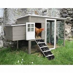 Cabane Pour Poule : poulailler recherche google idee de la ferme pinterest poulailler jardin poulailler et ~ Melissatoandfro.com Idées de Décoration
