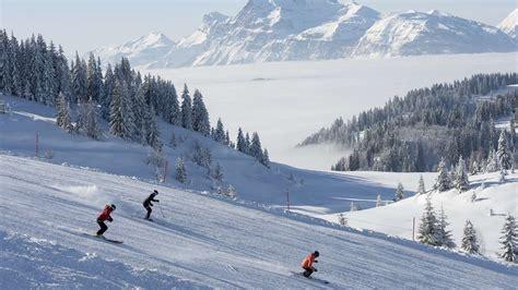 les gets ski deals special offers