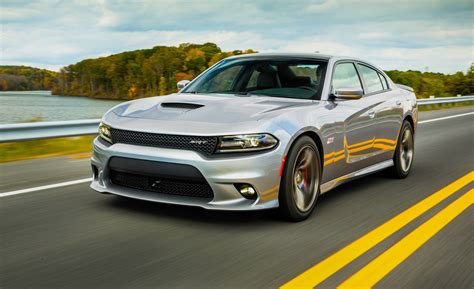 dodge charger srt   drive review car