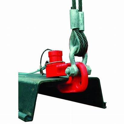 Release Lifting Shackle Quick Piling Gear Hire