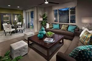 Model home decor orange county register for Model home furniture for sale california