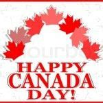 Best Canada Day Images Pinterest Happy