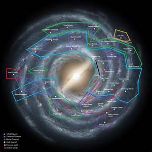 Talk Milky Way