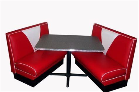 Diner Booth: Chairs & Seating   eBay