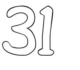 coloring pages by number printable images