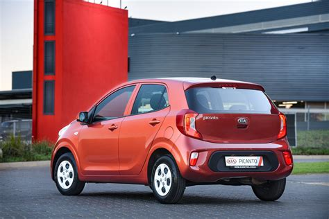 Derived from the french word 'piquant' and 'canto', the picanto's styling is one of the main reasons people buy them. The 2020 Kia Picanto has arrived | Women on Wheels: #1 ...