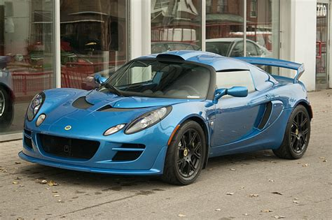 2011 Lotus Exige S260 - The Last Exige! | Gentry Lane ...