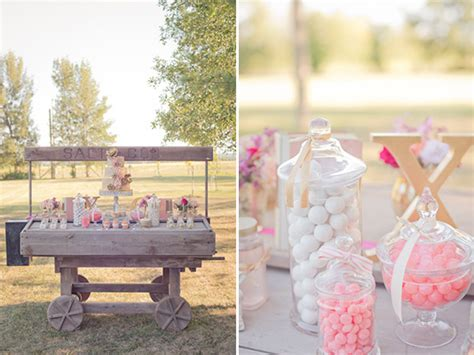 shabby chic outdoor wedding decorations blog rustic shabby chic outdoor wedding ideas