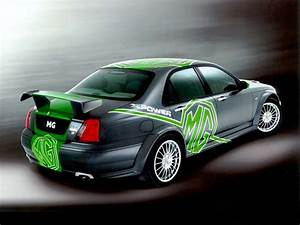 Mg Zt V8 : 2001 mg zt xpower 500 concept review ~ Maxctalentgroup.com Avis de Voitures