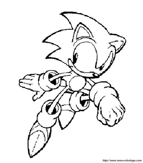sonic coloring games coloring home
