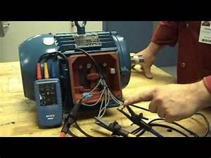 Branchement Moteur Triphasé : moteur induction triphas sens de rotation youtube ~ Medecine-chirurgie-esthetiques.com Avis de Voitures