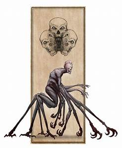 211 Best Images About 30k  Chaos Monsters On Pinterest