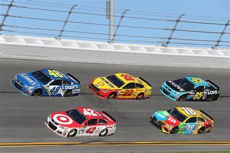 Daytona 500 Track by Dfs Nascar Daytona 500 Track Breakdown Alarm