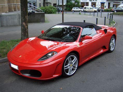 Ferrari F430 Spider Image 50