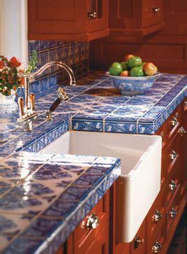 meditteranean style tiles delftware design  world