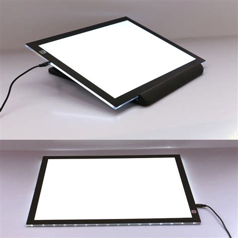 light box drawing a3 portable led drawing board eyesight protected touch