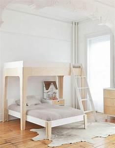 60 Lits Mezzanine Pour Gagner De La Place Elle Dcoration