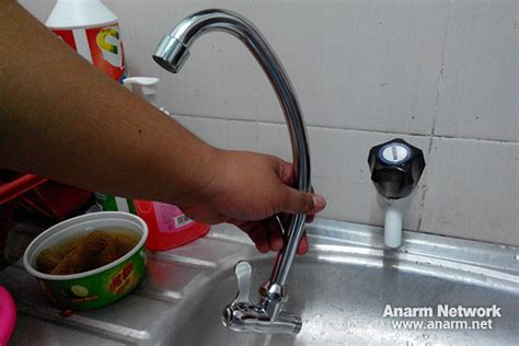 Tukang Paip Tak Bertauliah Tukar Paip Sinki   Anarm.Net