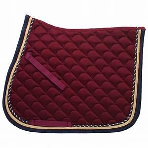 tapis cheval pour un poney With tapis d équitation rouge