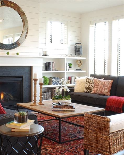 5 Ways To Create A Kidfriendly Family Room