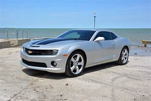 10 Camaro Ss Coupe 6 2l Ls3 6 Speed Manual Trans 45k