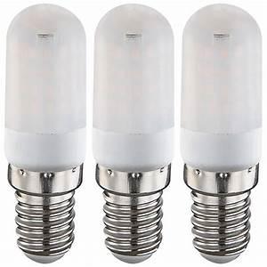 Led E14 Leuchtmittel : 3er set led leuchtmittel mit e14 sockel ~ Markanthonyermac.com Haus und Dekorationen