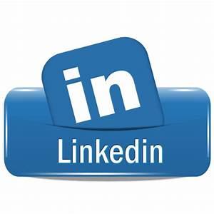 LinkedIn Icon - Social Media Icons - SoftIcons.com