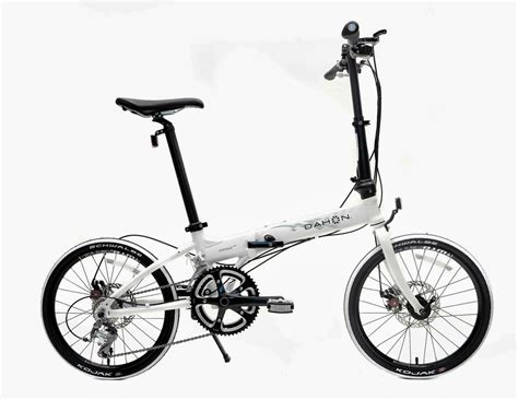Folding Bike by The Folding Bike Review