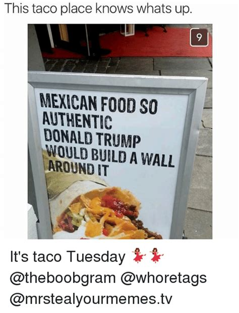 Mexican Food Memes - pics for gt funny mexican food meme
