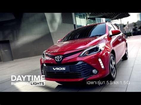 toyota thailand 2017 toyota vios facelift revealed in thailand autoevolution