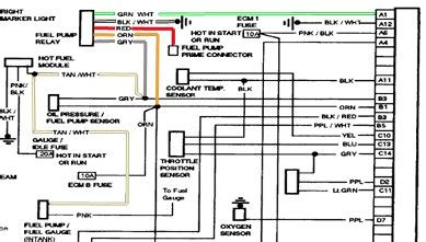 Gmc Wiring Diagram Auto Parts Catalog