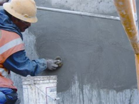 New Surface Finishes for As-Cast Formed Concrete