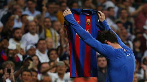 Messi Ngạo Nghễ ăn Mừng Tại Kinh điển Lọt Vào Top Những