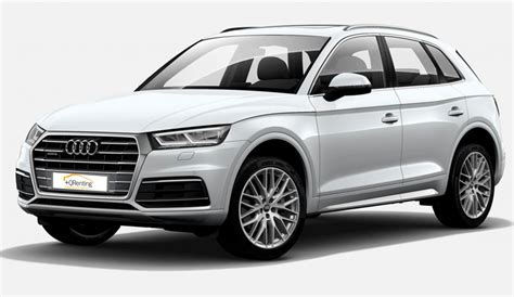 The audi q5 is a series of compact luxury crossover suvs produced by the german luxury car manufacturer audi from 2008. Oferta de renting de Audi Q5 por solo 403 € | +QRenting
