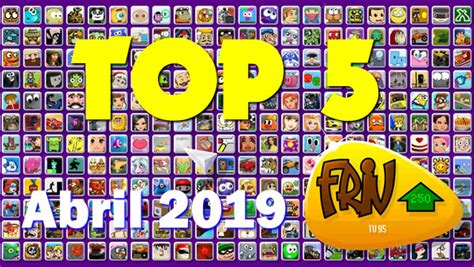Within this web page, friv 2017, revel in finding the best friv 2017 games on the net. TOP 5 Mejores Juegos FRIV   Abril 2019