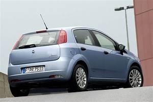 Fiat Punto 4 : fiat grande punto 1 4 16v dynamic 2006 parts specs ~ Medecine-chirurgie-esthetiques.com Avis de Voitures
