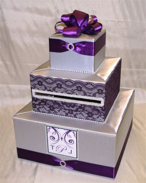 best 25 wedding card boxes ideas on gift card