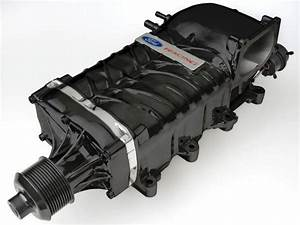 Ford Gt500 Supercharger Now With 605 Hp News