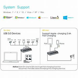 Wiring Diagram Of Microsoft Powered 4 Port Usb Hub