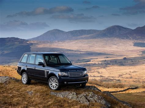 Range Rover Wallpaper by Range Rover Wallpapers Wallpaper Cave