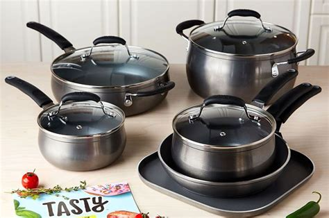 buzzfeed cookware sets