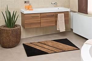 Teppich Für Fußbodenheizung : badteppiche f r fu bodenheizung home4feeling ~ Michelbontemps.com Haus und Dekorationen