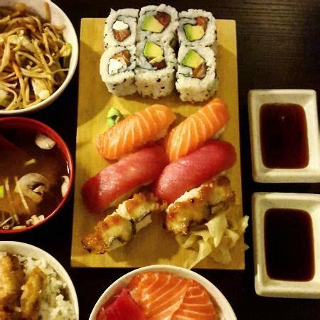 cuisine poitiers restaurant wasabi dans poitiers avec cuisine japonaise